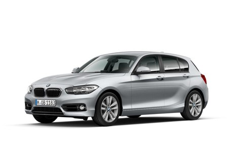 BMW 1 Series 118i Sport 5-door Sports Hatch Auto 1