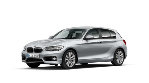 BMW 1 Series 118i Sport 5-door Sports Hatch Auto 2