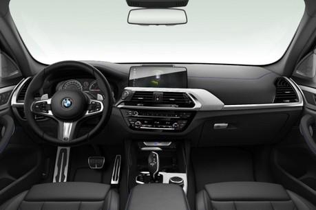 BMW X3 M40i Auto 1