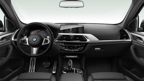BMW X3 M40i Auto 3