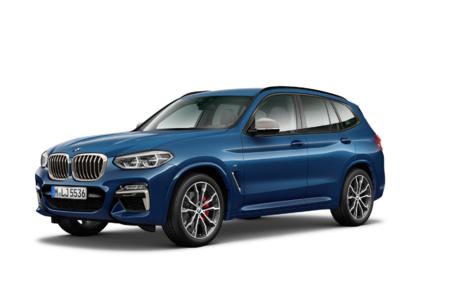 BMW X3 M40i Auto
