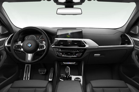 BMW X4 M40d 1