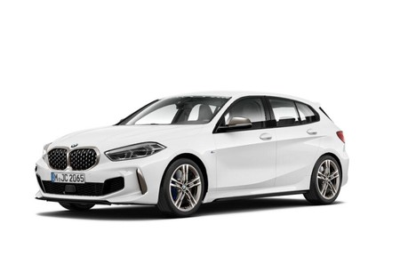 BMW 1 Series M135i xDrive Sports Hatch 5-door Auto