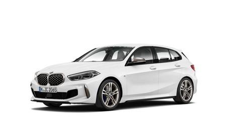 BMW 1 Series M135i xDrive Sports Hatch 5-door Auto 1