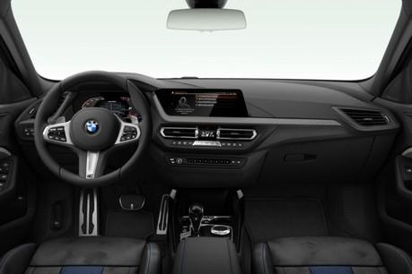 BMW 1 Series M135i xDrive Sports Hatch 5-door Auto