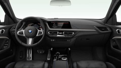 BMW 1 Series M135i xDrive Sports Hatch 5-door Auto 4
