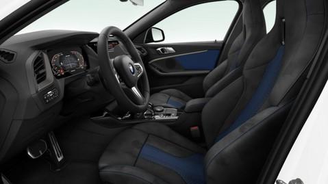 BMW 1 Series M135i xDrive Sports Hatch 5-door Auto 3