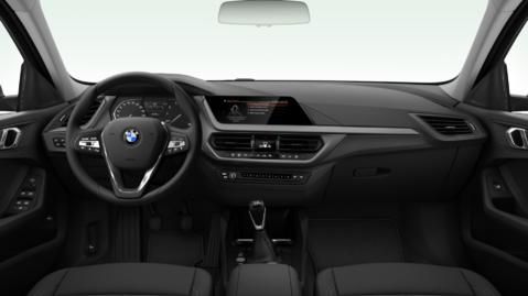 BMW 1 Series 118i SE Sports Hatch 5-door Manual 3