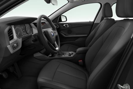 BMW 1 Series 118i SE Sports Hatch 5-door Manual