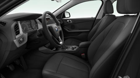 BMW 1 Series 118i SE Sports Hatch 5-door Manual 4