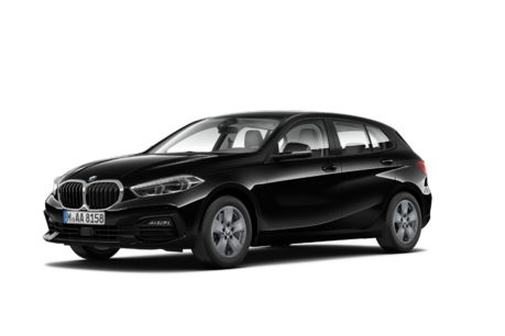 BMW 1 Series 118i SE Sports Hatch 5-door Manual