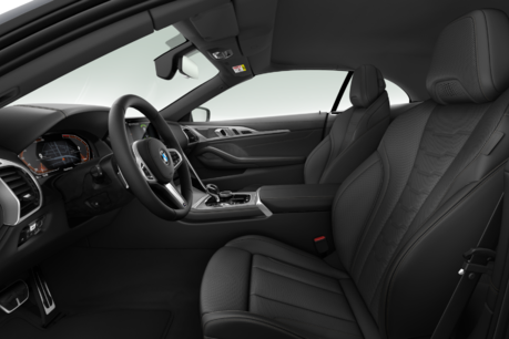 BMW 8 Series 840i Convertible AUTO