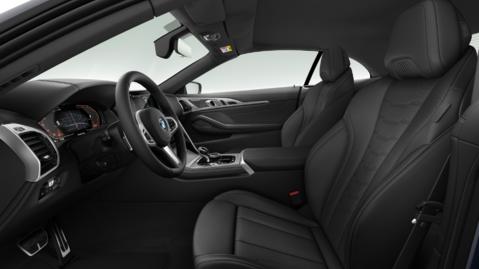 BMW 8 Series 840i Convertible AUTO 4