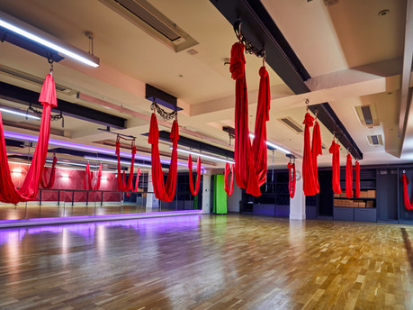 Virgin Active Gym Mayfair