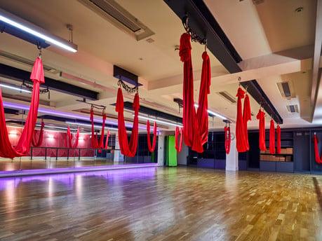 Virgin Active Gym Mayfair