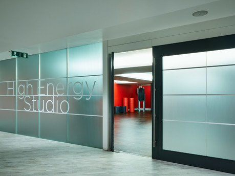 Virgin Active Gym Mayfair 11