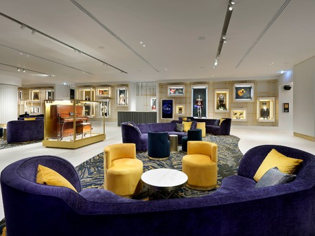 Hard Rock Hotel London 4