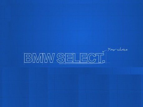 BMW Select (PCP)