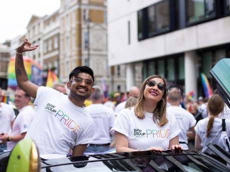 Pride In London 4