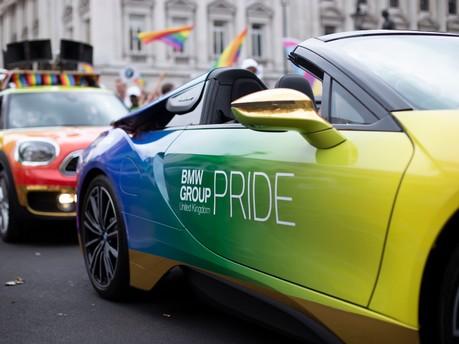 Pride In London 5