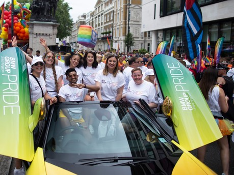 Pride In London 10