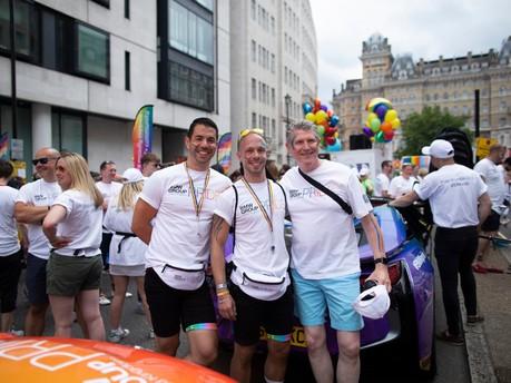 Pride In London 11