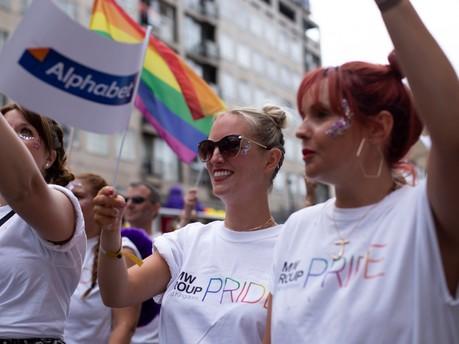 Pride In London 14