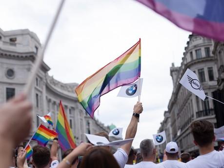 Pride In London 16