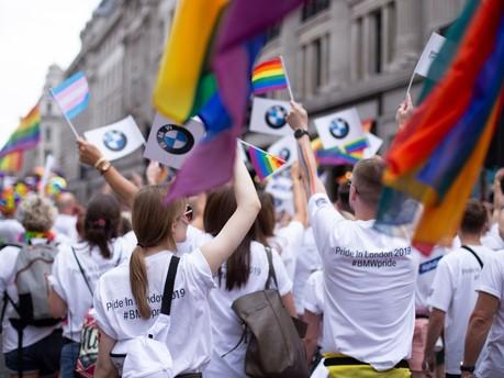 Pride In London 17