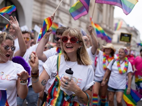 Pride In London 19
