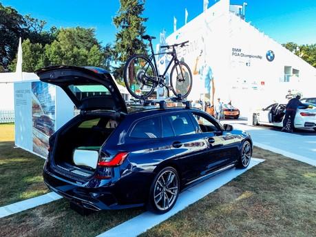 BMW PGA Championship 3