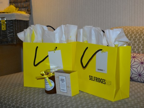 Christmas Come Early With Selfridges London 5