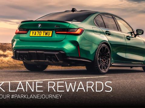 Park Lane Rewards