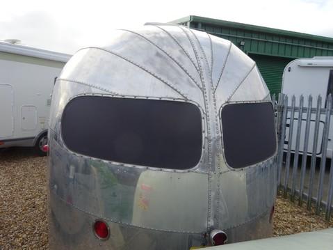 Airstream Silver Streak Clipper 6