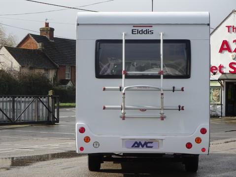 Elddis Autoquest 140 6