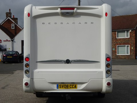 Bessacarr E560 20