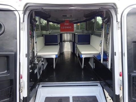 Airstream Basecamp 10