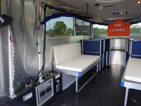 Airstream Basecamp 3