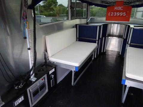 Airstream Basecamp 2