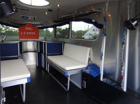 Airstream Basecamp 11