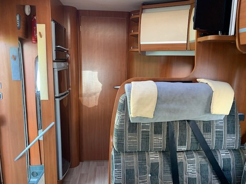 Chausson Welcome 628EB 5