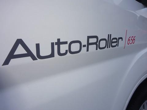 Roller Team  Auto-Roller 656  16