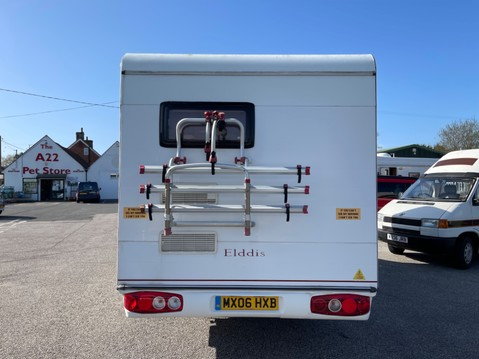 Elddis Autoquest 300 5 Berth 7