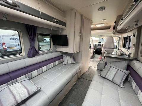 Auto-Sleepers Warwick  15