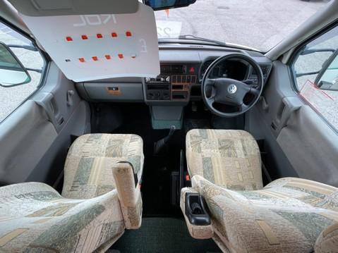 Autosleeper Clubman  11