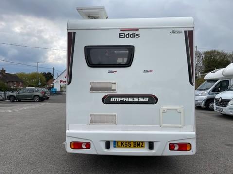 Elddis Autoquest 115  7