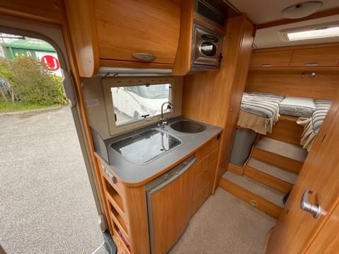 Adria Coral S660 SL   11