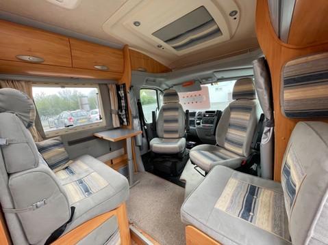 Adria Coral S660 SL   2