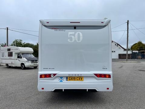 Hobby Optima T65 GE  7