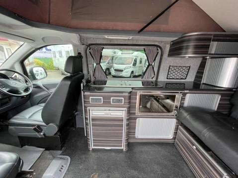 Mercedes-Benz Westfalia 115 CDI SPORT LONG 9